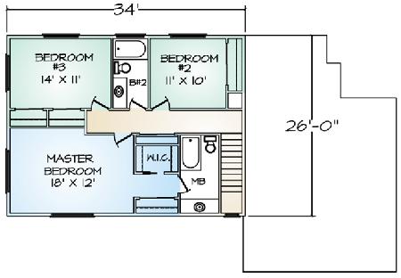 Woodbridge Pacific Modern Homes Inc