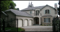 Custom PMHI Package - Picture Courtesy Ca. Precut Homes